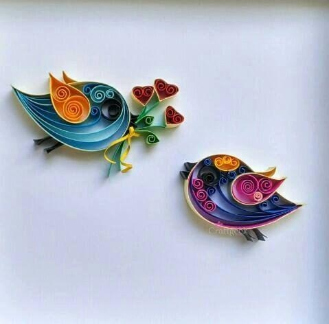 Best 25+ Bird Wall Art Ideas Only On Pinterest | Pistachio Shells With Ceramic Bird Wall Art (Image 10 of 20)