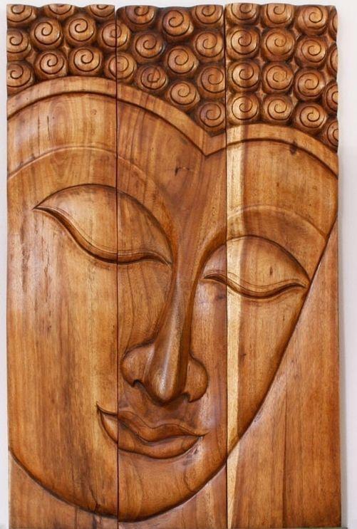 Best 25+ Buddha Wall Art Ideas On Pinterest | Buddha Art, Buddha With Buddha Wood Wall Art (Image 2 of 20)