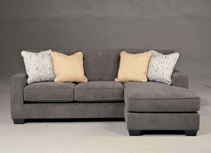 Best 25+ Chaise Couch Ideas Only On Pinterest | Pallet Sofa, Diy In Chaise Sofas (Image 7 of 20)