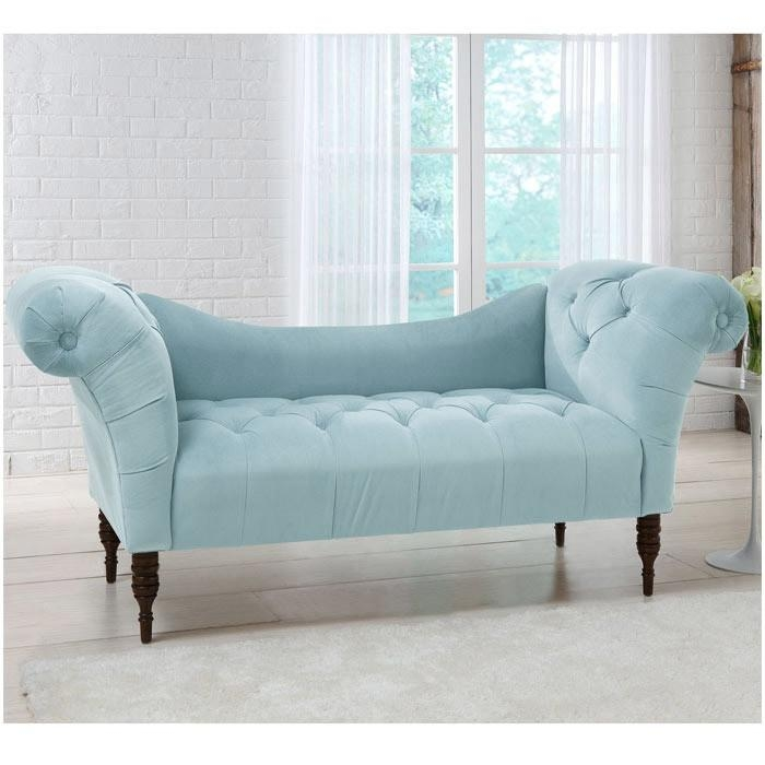 Best 25+ Chaise Couch Ideas Only On Pinterest | Pallet Sofa, Diy Pertaining To Sofas And Chaises Lounge Sets (Image 3 of 20)