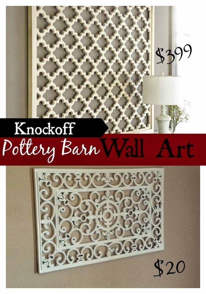 Best 25+ Cheap Wall Art Ideas On Pinterest | Diy Wall Decor For Intended For Cheap Wall Art And Decor (Image 10 of 20)