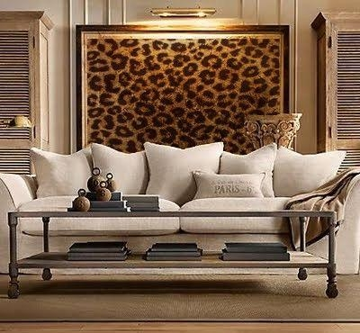 Best 25+ Cheetah Print Decor Ideas On Pinterest | Cheetah Room With Regard To Leopard Print Wall Art (View 2 of 20)