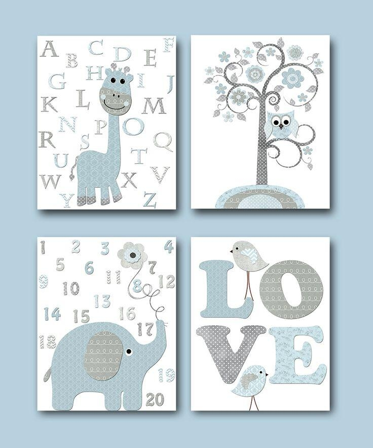 Best 25+ Childrens Wall Art Ideas On Pinterest | Childrens Pirate With Regard To Etsy Childrens Wall Art (Image 9 of 20)