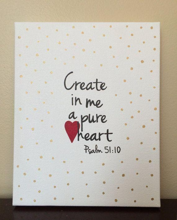 Best 25+ Christian Art Ideas On Pinterest | Scripture Wall Art Throughout Large Christian Wall Art (Image 3 of 20)