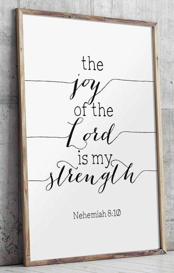 Best 25+ Christian Wall Art Ideas On Pinterest | Christian Art Intended For Scripture Canvas Wall Art (Image 13 of 20)