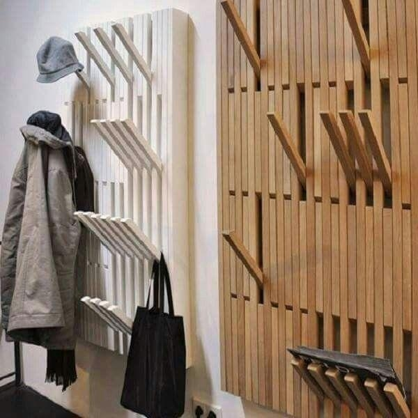 Best 25+ Coat Hooks Ideas Only On Pinterest | Entryway Coat Hooks With Wall Art Coat Hooks (Image 4 of 20)