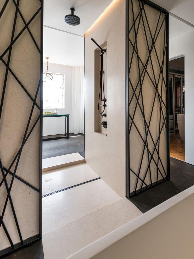 Best 25 Contemporary Houses Ideas On Pinterest: Wall Art: Contemporary Bathroom Wall Art (#10 Of 20 Photos