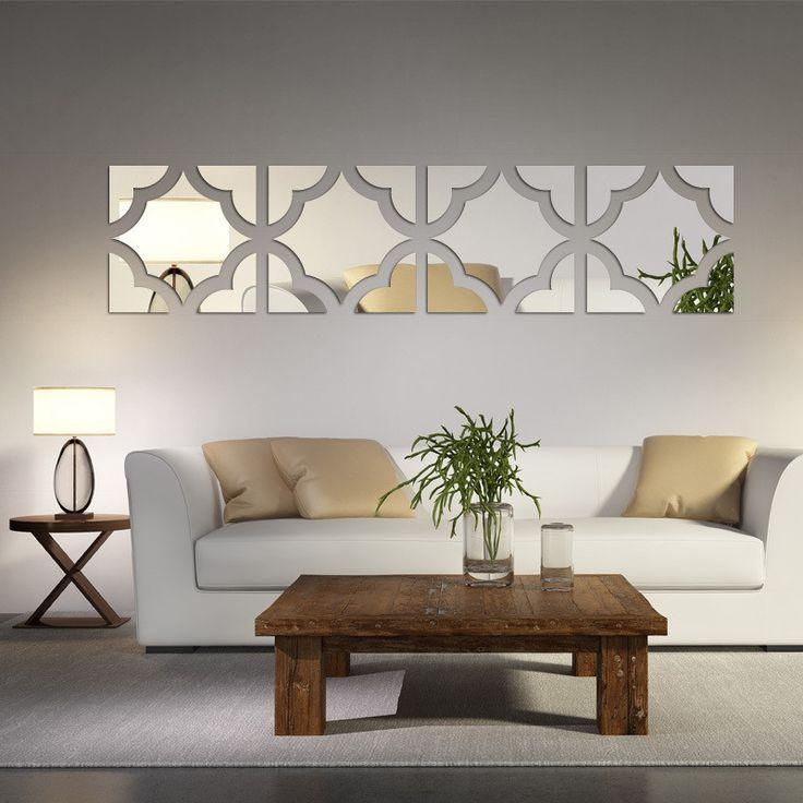Best 25+ Contemporary Wall Art Ideas On Pinterest | Contemporary Regarding Contemporary Mirror Wall Art (Image 5 of 20)