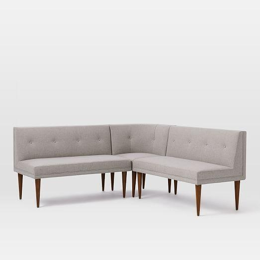 Best 25+ Corner Bench Seating Ideas On Pinterest | Corner Bench In Banquette Sofas (Image 12 of 20)