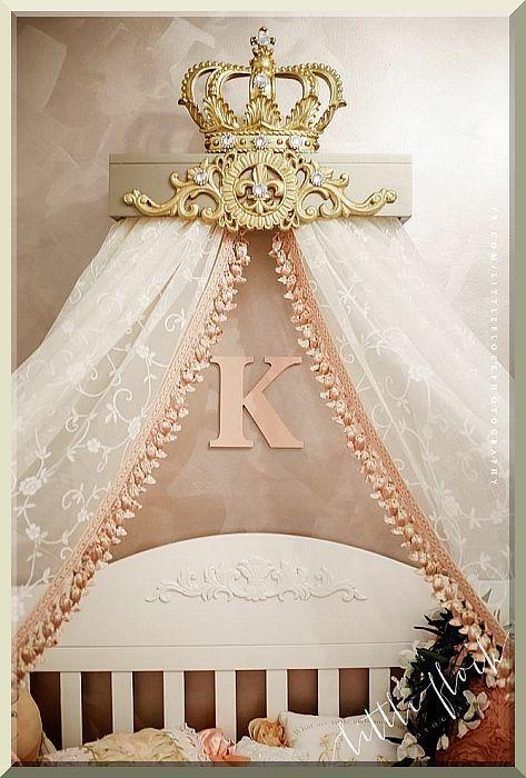 Best 25+ Crown Decor Ideas On Pinterest | Queen Crown, King And Intended For Princess Crown Wall Art (Image 8 of 20)