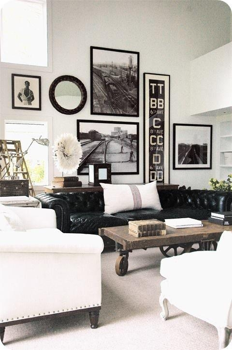 Best 25+ Decorating Tall Walls Ideas On Pinterest | Decorating Inside Tall Wall Art Decor (View 12 of 20)