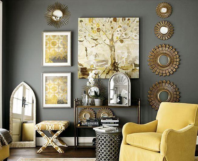 Best 25+ Decorating Tall Walls Ideas On Pinterest | Decorating Pertaining To Tall Wall Art Decor (Image 6 of 20)
