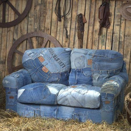... Best 25 Denim Sofa Ideas Only On Light Blue Couches With Blue Jean