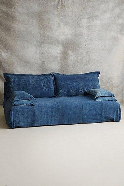 Best 25+ Denim Sofa Ideas Only On Pinterest | Light Blue Couches Within Denim Loveseats (Image 8 of 20)