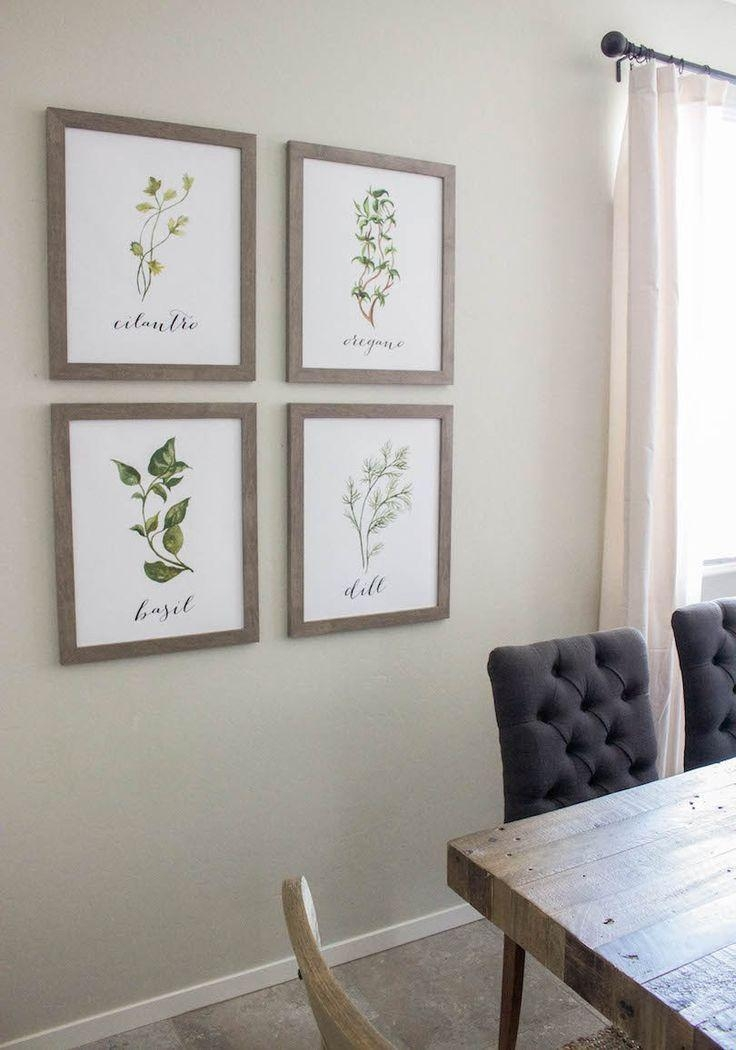 Best 25+ Dining Room Art Ideas On Pinterest | Dining Room Quotes Pertaining To Modern Wall Art For Dining Room (Image 8 of 20)
