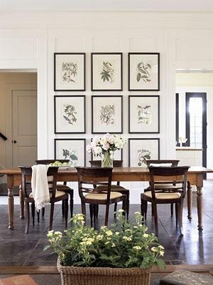 Best 25+ Dining Room Wall Art Ideas On Pinterest | Dining Wall Within Dining Area Wall Art (View 8 of 20)