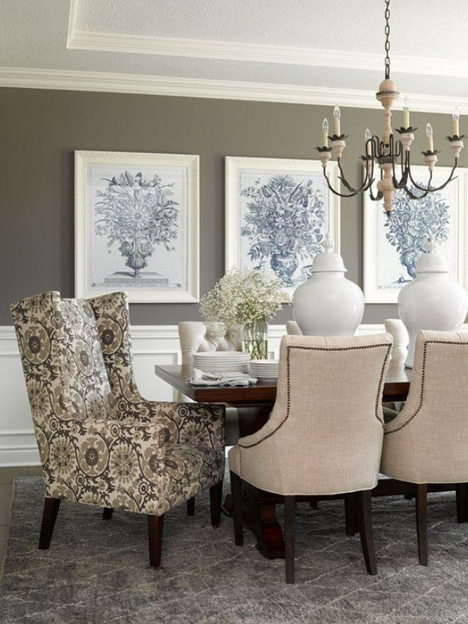 Best 25+ Dining Room Walls Ideas On Pinterest | Dining Room Wall Within Dining Area Wall Art (View 5 of 20)