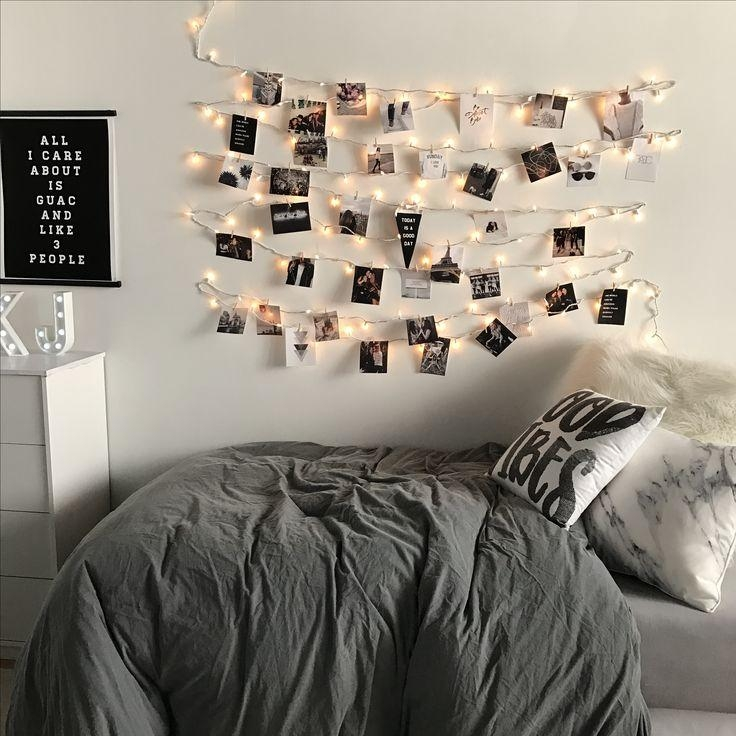 Best 25+ Dorm Room Pictures Ideas On Pinterest | Dorm Picture Within College Dorm Wall Art (Image 9 of 20)