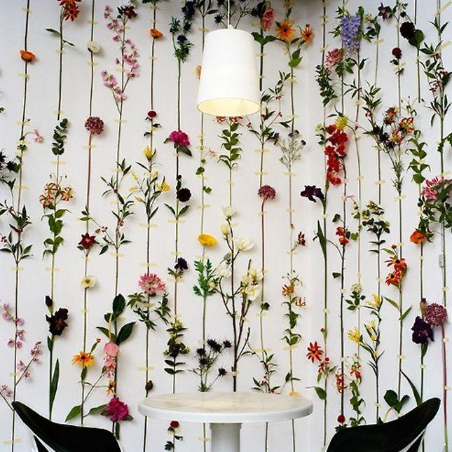 Best 25+ Dried Flowers Ideas On Pinterest | Wedding Dried Flowers Within Floral & Plant Wall Art (Image 4 of 20)
