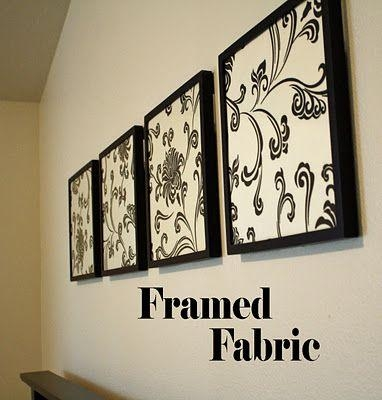 Best 25+ Fabric Wall Art Ideas On Pinterest | Large Wall Art Regarding Fabric Wall Art (Image 6 of 20)