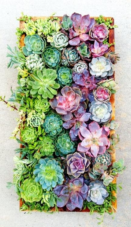 Best 25+ Fake Flowers Decor Ideas On Pinterest | Fake Flowers In Floral & Plant Wall Art (Image 5 of 20)