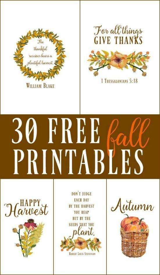 Best 25+ Fall Banner Ideas That You Will Like On Pinterest Pertaining To Autumn Inspired Wall Art (View 17 of 20)