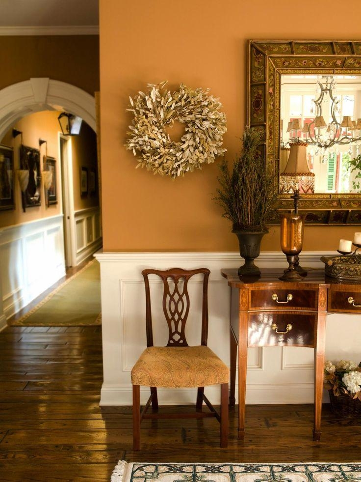 Best 25+ Fall Paint Colors Ideas On Pinterest | Fall Canvas With Regard To Autumn Inspired Wall Art (View 16 of 20)
