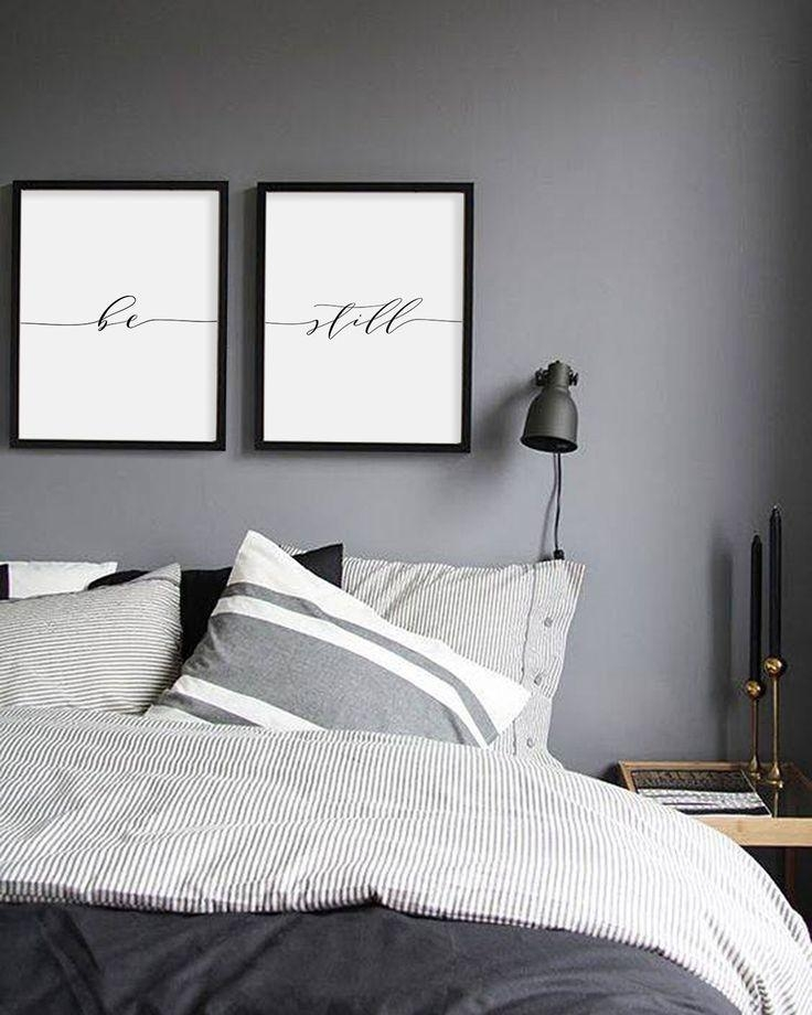 Featured Image of Bedroom Framed Wall Art