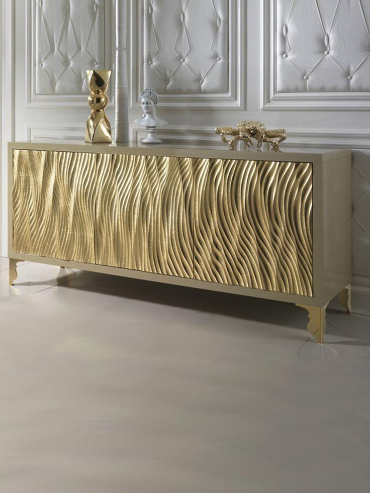 Best 25+ Gold Furniture Ideas On Pinterest | Gold Dresser, Gold For Gold Sofa Tables (View 11 of 20)