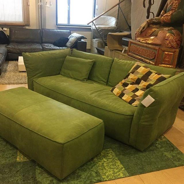 Best 25+ Green Leather Sofa Ideas On Pinterest | Green Leather In Green Leather Sectional Sofas (Image 5 of 20)
