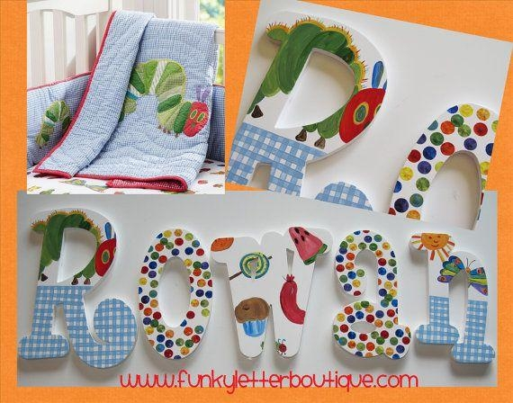 Best 25+ Hungry Caterpillar Nursery Ideas Only On Pinterest | Eric Regarding Very Hungry Caterpillar Wall Art (Image 9 of 20)
