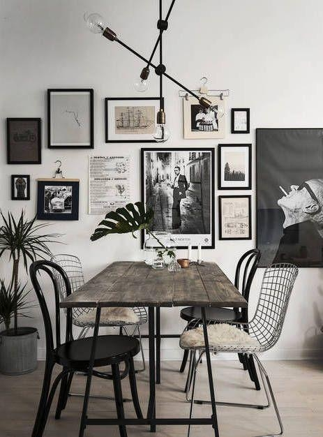 Best 25+ Industrial Wall Art Ideas On Pinterest | Industrial Shop For Industrial Wall Art (Image 1 of 20)