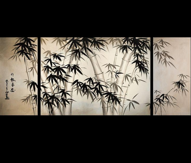 Best 25+ Japanese Wall Art Ideas On Pinterest | Cherry Blossom For Japanese Wall Art Panels (Image 5 of 20)