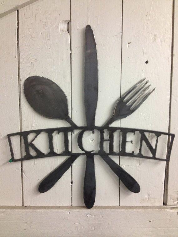 Best 25+ Kitchen Metal Wall Ideas On Pinterest | Corrugated Metal Throughout Wall Art For Kitchens (Image 11 of 20)
