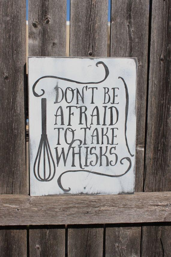 Best 25+ Kitchen Signs Ideas On Pinterest | Funny Kitchen Signs With Cucina Wall Art Decors (View 18 of 20)