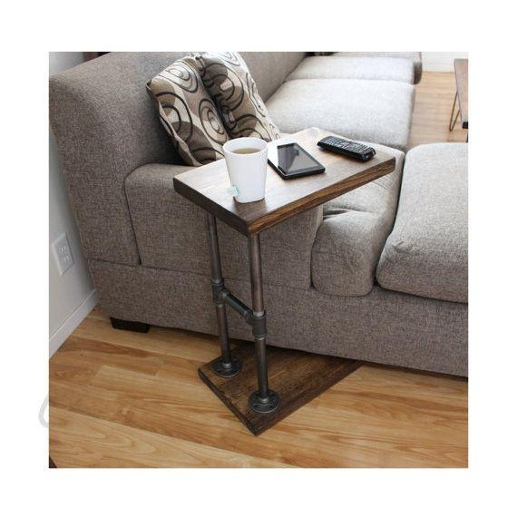 Best 25+ Laptop Table Ideas On Pinterest | Laptop Tray Table For Computer Sofa Tables (Image 1 of 20)