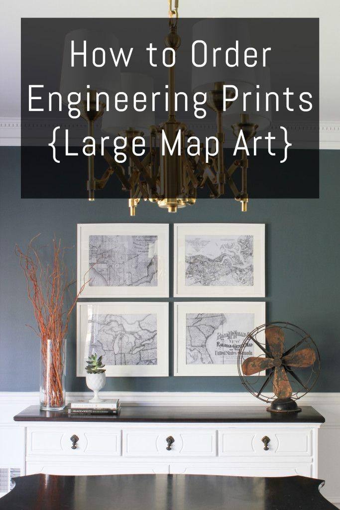 Best 25+ Large Art Ideas On Pinterest | Large Artwork, Large With Big Cheap Wall Art (View 8 of 20)