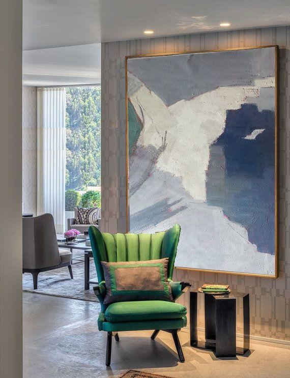Best 25+ Large Scale Art Ideas On Pinterest | Living Room Art Inside Oversized Framed Art (Image 6 of 20)