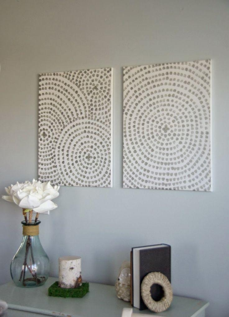 Best 25+ Large Wall Art Ideas On Pinterest | Framed Art, Living Throughout Large Inexpensive Wall Art (Image 5 of 20)