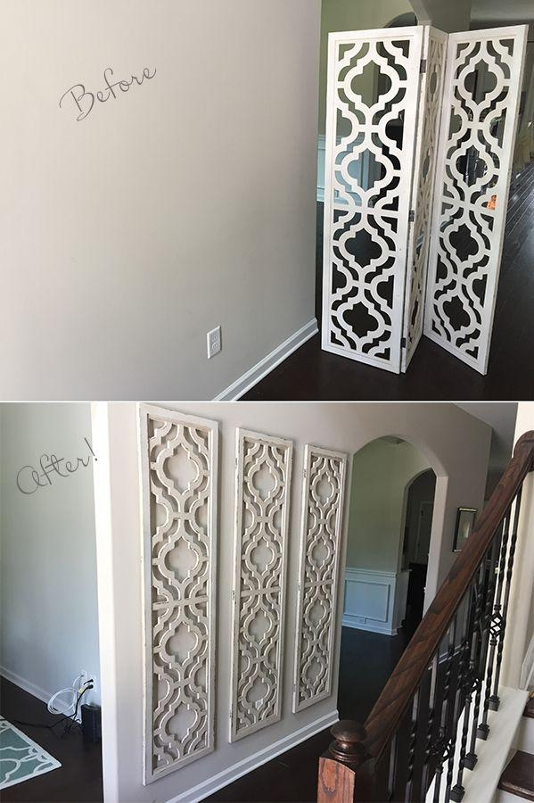 Best 25+ Large Walls Ideas On Pinterest | Decorating Large Walls In Tall Wall Art Decor (View 19 of 20)