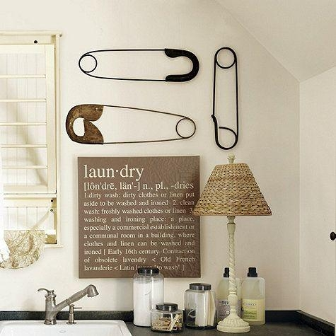 Best 25+ Laundry Room Art Ideas On Pinterest | Laundry Art With Laundry Room Wall Art (Image 5 of 20)