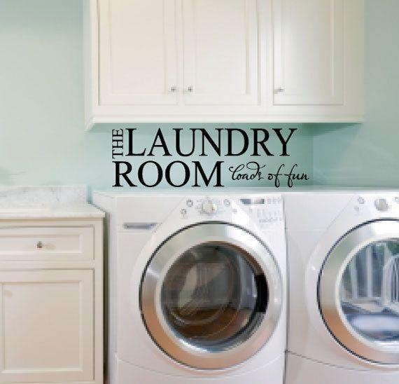 Best 25+ Laundry Room Wall Decor Ideas Only On Pinterest | Laundry Within Laundry Room Wall Art Decors (View 10 of 20)