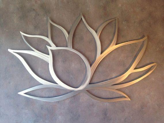 Best 25+ Metal Wall Art Ideas On Pinterest | Metal Art, Metal Wall For Metallic Wall Art (Image 5 of 20)