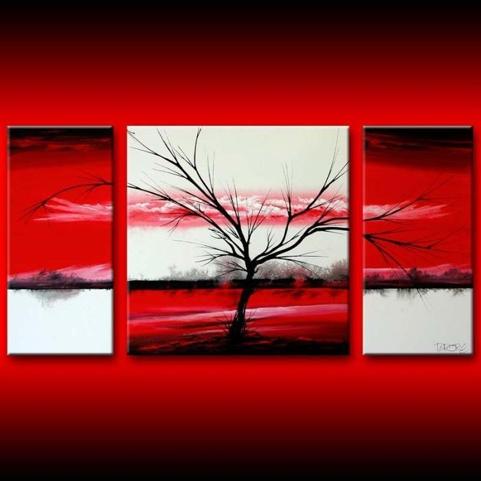 Best 25+ Multiple Canvas Paintings Ideas On Pinterest | 3 Canvas Within Multiple Canvas Wall Art (Image 7 of 20)