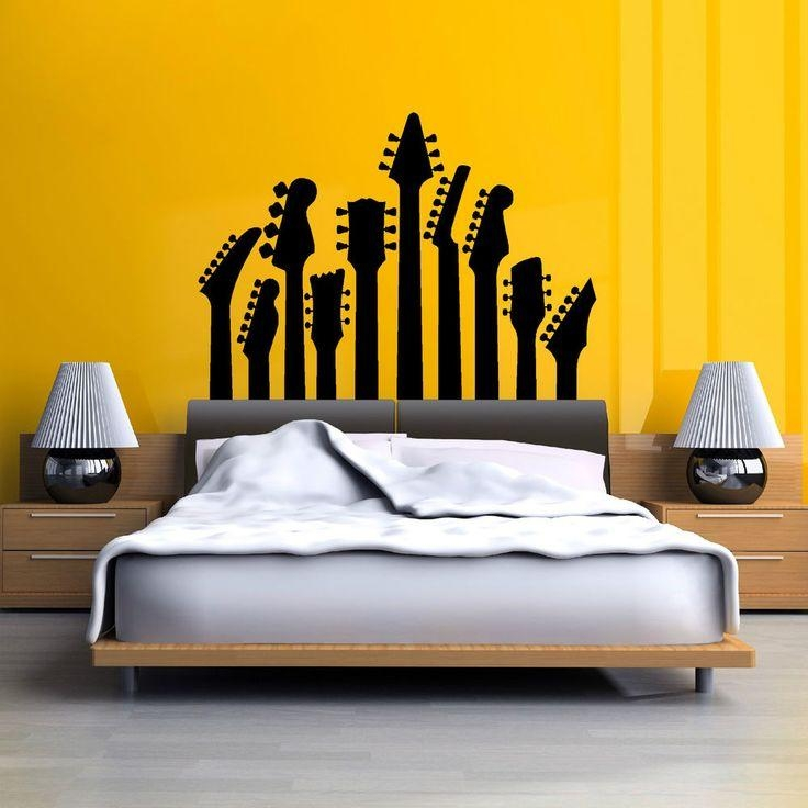 Best 25+ Music Wall Art Ideas Only On Pinterest | Music Wall Decor In Music Themed Wall Art (View 2 of 20)