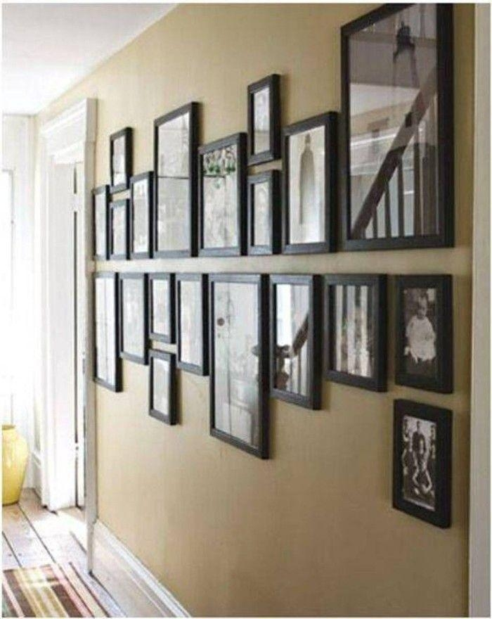 Best 25+ Narrow Hallway Decorating Ideas On Pinterest | Narrow With Regard To Wall Art Ideas For Hallways (View 6 of 20)