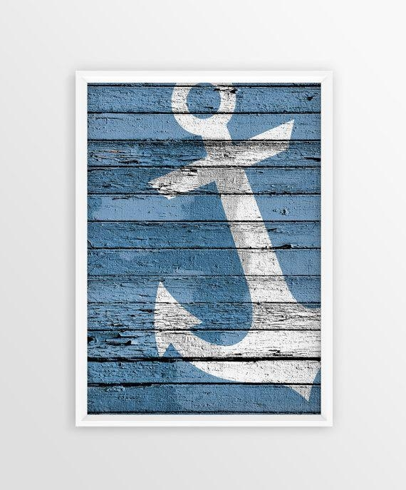 Best 25+ Nautical Wall Art Ideas On Pinterest | Nautical Shed Within Beach Wall Art (View 19 of 20)