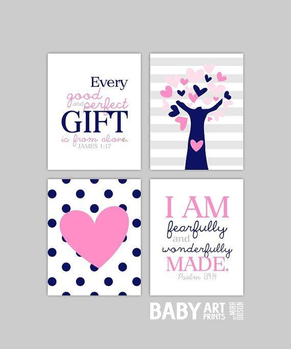 Best 25+ Nursery Canvas Art Ideas On Pinterest | Love Canvas Within Nursery Canvas Art (Image 9 of 20)