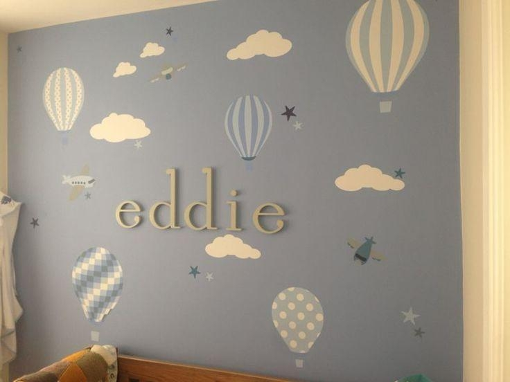 Best 25+ Nursery Wall Stickers Ideas On Pinterest | Nursery Throughout Baby Wall Art (Image 15 of 20)