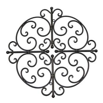 Best 25+ Outdoor Metal Wall Art Ideas Only On Pinterest | Metal Inside Filigree Wall Art (Image 7 of 20)